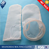 200 micron nylon filter bag for liquid filtration