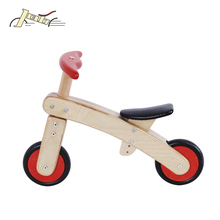 "8"" Mini Bike Wooden Balance Lauflearn Rad Bicycles for Baby Walking Training"