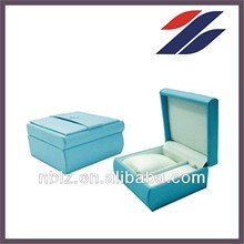 Exquisite art design jewelry packing box