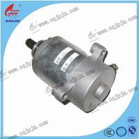 Wholesale For Sales Motorcycycle Motor Starter For Yamaha 50Cc Starter Motor