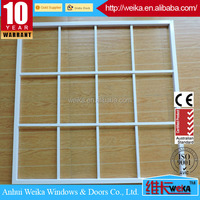 security steel window grill design for sliding window steel window grill design