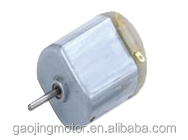High performance good quality micro dc motor F260A