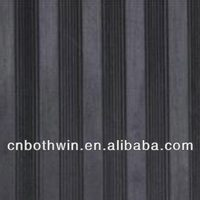 1000mm Wide Fine Ribbed Rubber Sheets