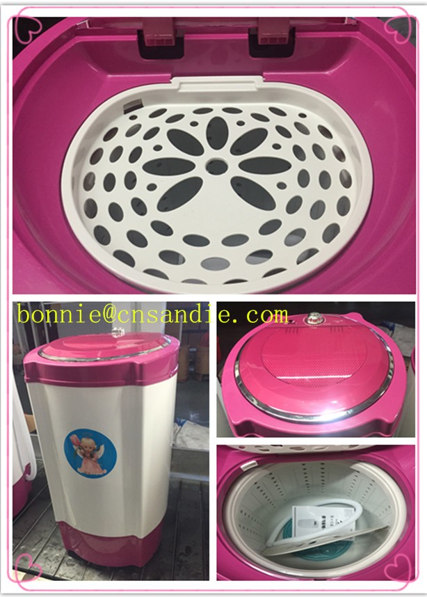 5.6kg Single Tub Clothes Dryer/Mini Spin Dryer