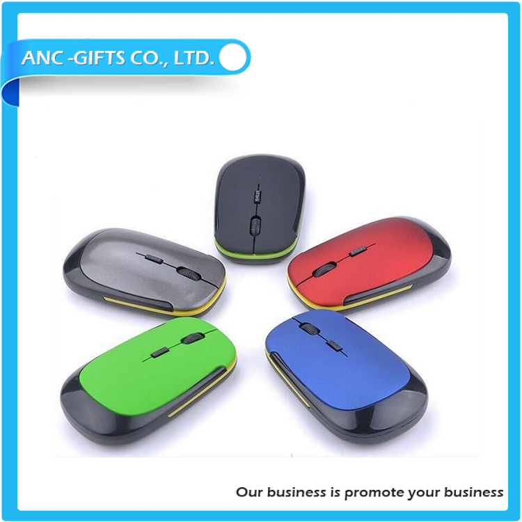 2017 High-quality USB Wireless Mouse custom mouse wireless