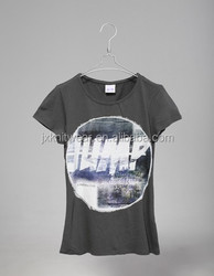 best selling sublimation print t-shirts made in China