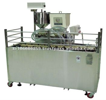 Manjoo Cake Machinery