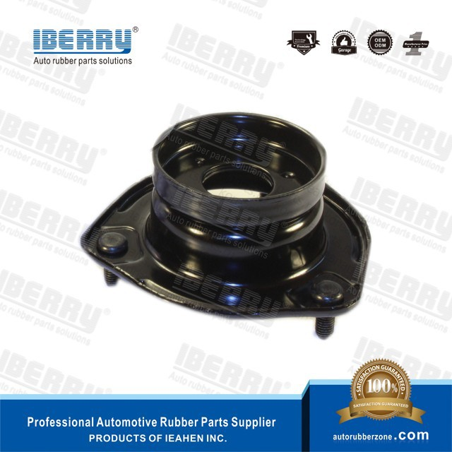 ACCENT(LC) 00-05 CAR AUTO RUBBER PARTS REAR SUSPENSION STRUT MOUNT OE:55320-25000