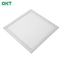 Square shape 600 x 600 mm 2ft x 2ft led flat surface mounted panel lights