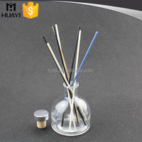 50ml Reed Diffuser Glass Bottle With Rubber Stopper