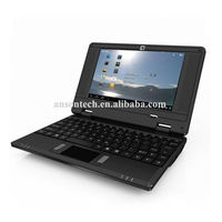 Mini Laptop 7inch screen Android OS