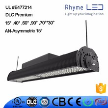 IP65 Led Linear High Bay Light 60w 120w 180w 240w Led Linear High Bay