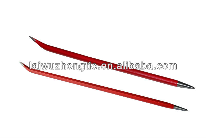 W-03 drop forged wrecking bar