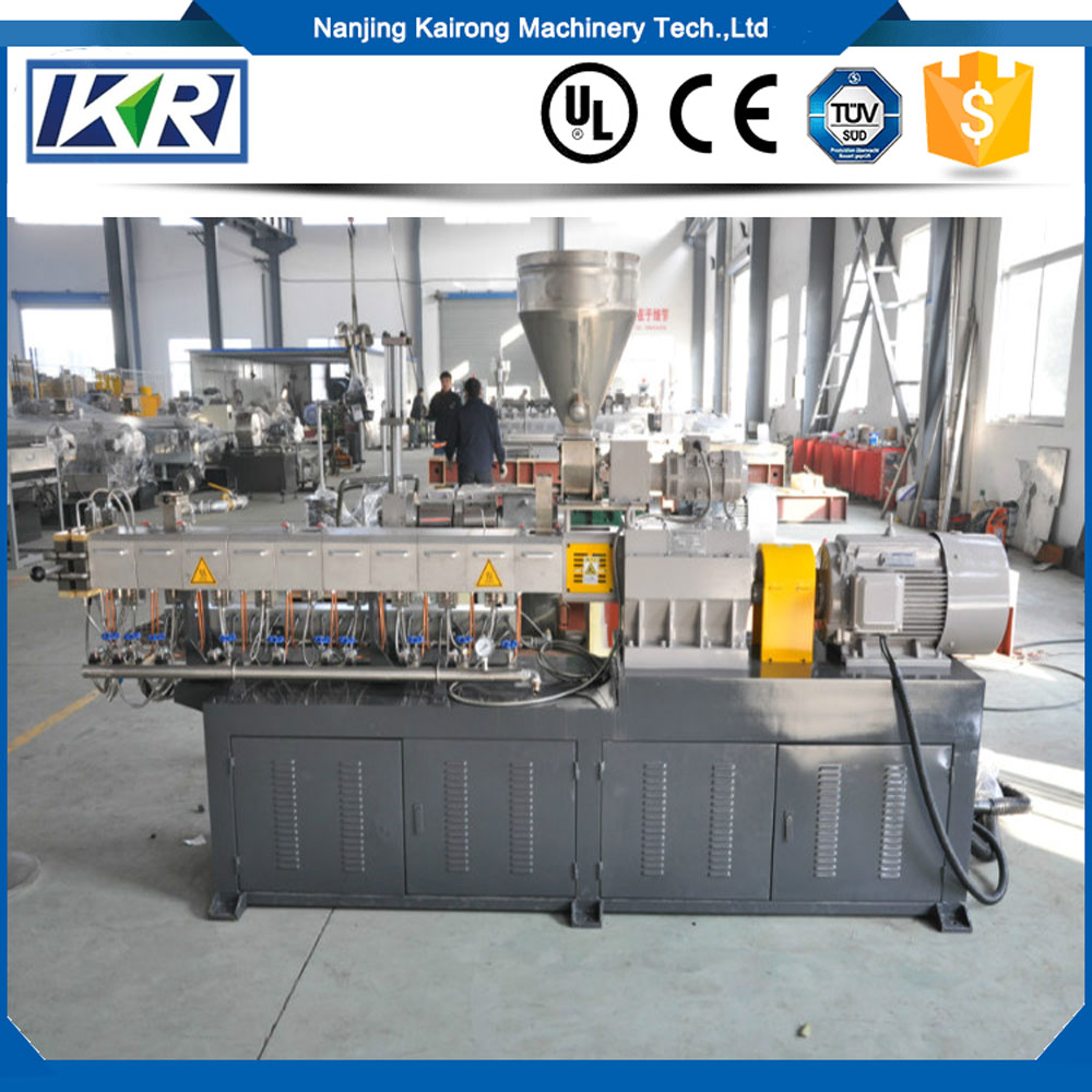 Underwater strand pelletizing system for PP/PE/PET/PVC/PS/SBS/TPU/TPE/EPDM/PC/WPC/ABS/EVA/Cost of plastic recycling machine