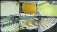 Fully-automatic Layer Cake & Swiss Roll Production Line