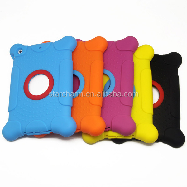 China supplier for ipad mini 2 smart case, for ipad case for kids
