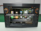 Arm 11 car radio gps For ANTARA(2006-2011)