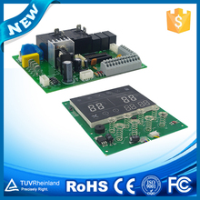 RBYT0000-0571A005 Two fans control pcba controller for air heat pump