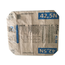 Application Wide Range cement package bag for sale