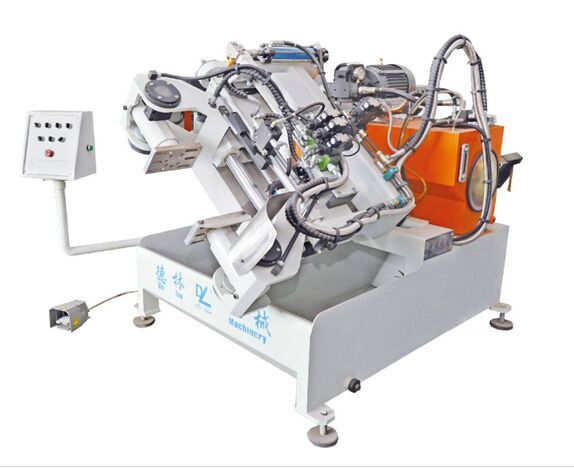 High-tech metal casting machinery 150kg mould die casting machine price