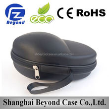 3.5mm In-Ear Headphones with Carrying Case for iPhone 3G(S) 4G& iPod &iPad