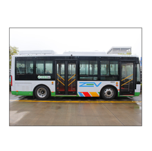ZEV 8.2m Pure Electric City Bus CKD SKD