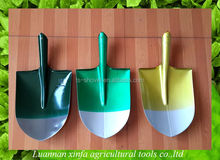 garden tools steel shovel head