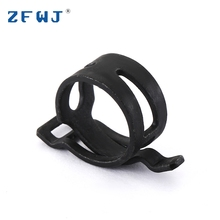 Professional manufacture Stainless Steel elastic hose clamp