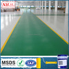 Waterborne epoxy cheap price paint concrete floor hardener
