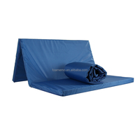 Camping Mattress Folded Mattress Three Fold Mattress