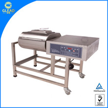 Meat processing equipment stainless steel meat salting marinating machine/vacuum meat tumbler