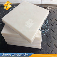 Used outrigger pads manufacture,crane foot outrigger mwpe,uhmw-pe crane bearing block