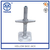 Casting Nut Scaffolding Hollow Base Jack