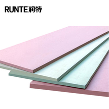 profession line rigid polystyrene foam insulation cold room xps panel
