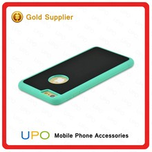 [UPO] Newest Nano Suction Protective Anti Gravity Phone Case for iPhone 6 6s Plus TPU PC Cover