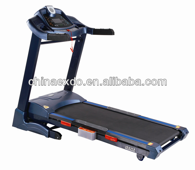 Commercial running machine 2hp motorized treadmill treadmill at sears 4 in 1 manual treadmill EX-900