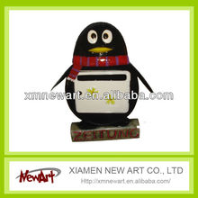 NA10B346 Penguin Style Outdoor Mailbox for Apartments