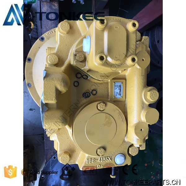 320D Excavator pump SBS-120 Main hydraulic pump 173-3381