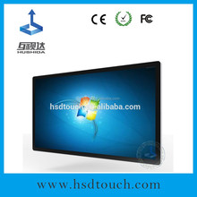 Hot selling 42inch video lcd ad