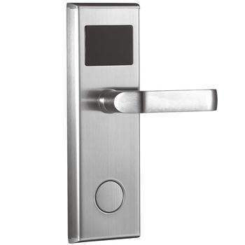 ACMEEN 2017 New high security door handle lock Smart key card ...