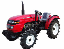 40 hp 4 wheel drive agriculture farm tractor price