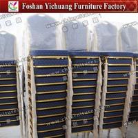 New Design Stacking Aluminum Navy Chair YC-ZG10-22