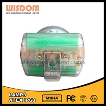 More secure lamp 3 underwater lights led for underground mining