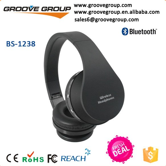 2016 New Products Sports Bluetooth Headphones bluetooth headset