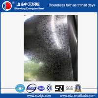galvanized aluminium steel sheet roofing