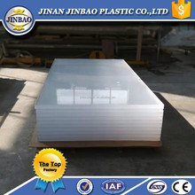 chemical resistant excellent price of pmma sheet