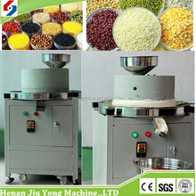 JIU YONG Small Scale Commercial Electrical Flour Stone Grinder Mill