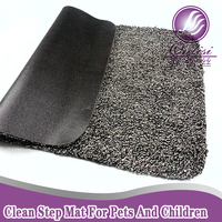 High quality floor blanket,super absorbent bath mat