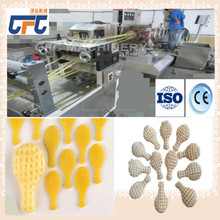 Automatic snack pellet equipment