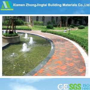 Concrete paving stone rough and smooth pavers outdoor and concrete pavement